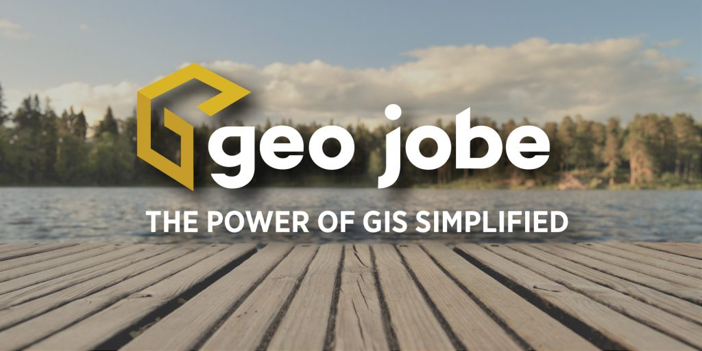 the power of GIS simplified