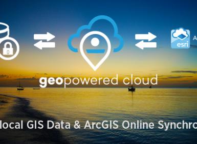 GEOPowered Cloud for powerful Managed Services