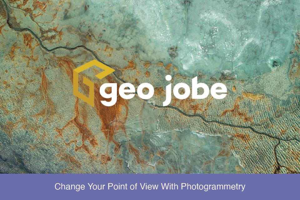 Change Your Point of View With Photogrammetry